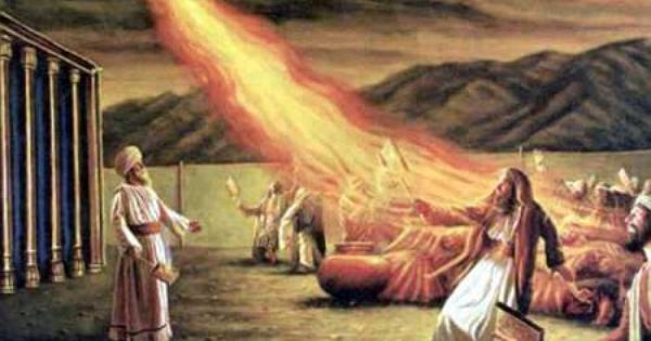 Image result for Bible event pictures