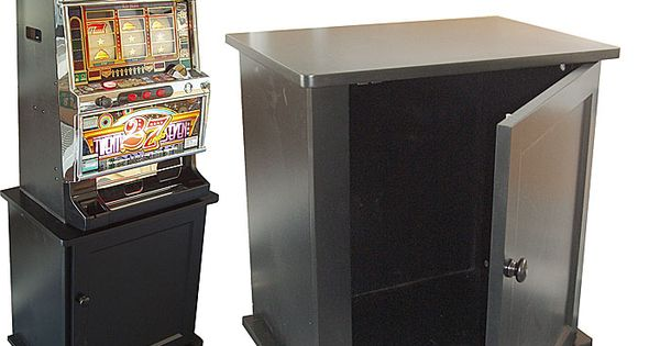 japanese slot machine stands