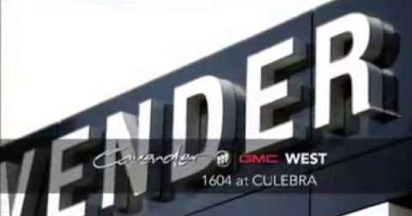 Cavender Buick Gmc West 7400 West Loop 1604 North San Antonio Tx 78254 210 819 4444 Cavenderbuickgmcwest Com Buick Gmc Buick Gmc