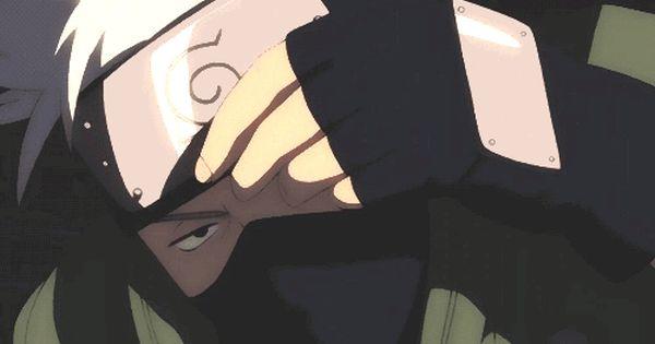 Naruto The Movie Ninja Clash In The Land Of Snow Kakashi Sharingan