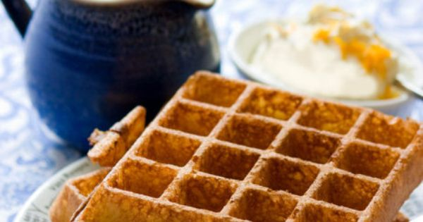 ... , Scones And Waffles For Mother's Day | Waffles, Scones and Muffins