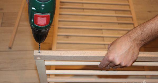 Pin Auf Ikea Babybett
