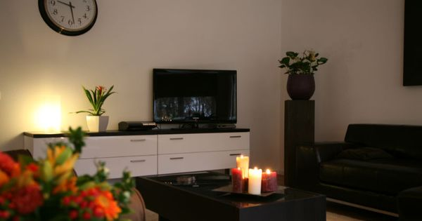 Nieuwe indeling appartement woonkamer portfolio 39 s interieurstylisten pinterest - Interieurontwerp thuis kleur ...