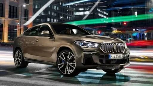Bmw To Launch The All New Third Gen X6 Suv Coupe In India Bmw Car Price New Bmw Bmw X6
