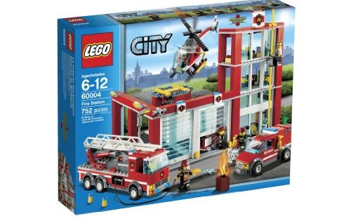Toys For 7 Year Old Boys 2014 : Best toys for year old boys lego city and toy