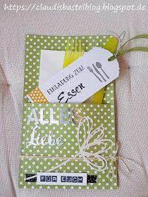 18+ Einladung zum essen als geschenk Sammlung