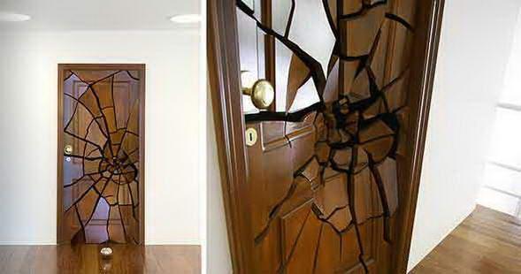 10 Most Unusual Door Designs Doors Interior Modern Wooden Doors