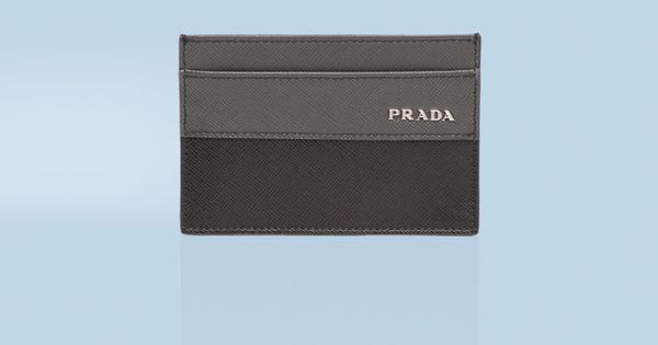 prada credit card holder ebay