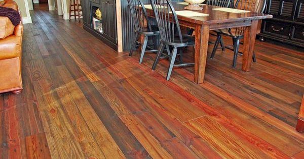 Prefinished old dirty goat wide plank flooring for Hardwood flooring zimbabwe