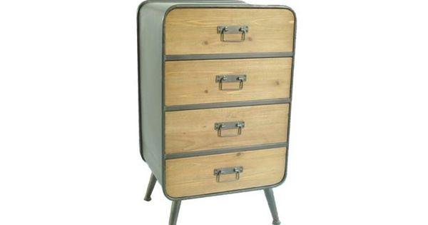 chevet suspendre c t droit jimi. Black Bedroom Furniture Sets. Home Design Ideas
