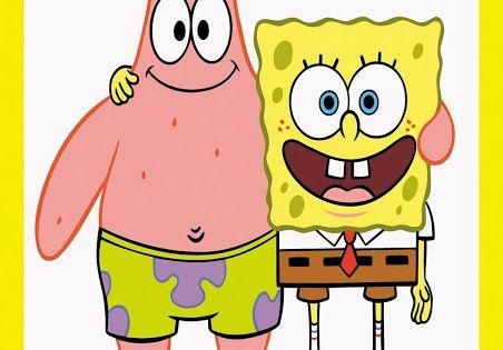 تحميل دفتر تلوين سبونج بوب Coloring Books Spongebob Coloring Pages