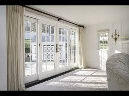 Have It As A 4 Panel And The Middle Two Slide Sideways Sliding French Doors Patio French Doors Patio French Patio