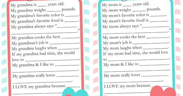 Mother's Day Gift Ideas Kids Can Make - Imperfect Homemaker
