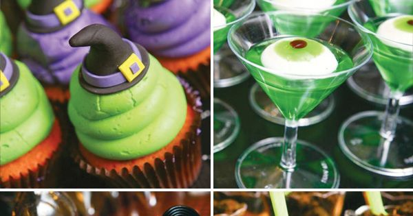 halloween treats for any age