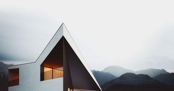 really cool modern design!