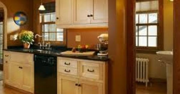 Kitchen Color Ideas With Maple Cabinets 5 Best Rated Kitchen Paint