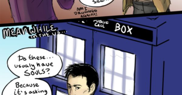 The Angel has the phone box! This just made my week! SUPERWHOLOCK