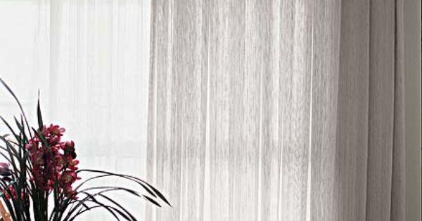Cortinas transparentes e vaporosas tapete persa persa e for Cortinas transparentes