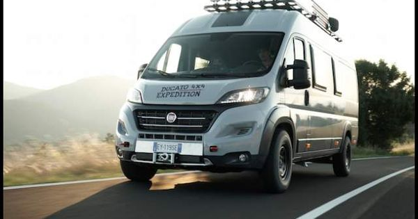 ducato 4x4 expedition the fiat ducato 4x4 expedition show. Black Bedroom Furniture Sets. Home Design Ideas