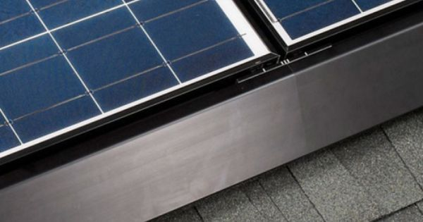 What Will It Take To Launch The Next Game Changing Solar Racking System Greentech Media Solar Racking System Roof Solar Panel