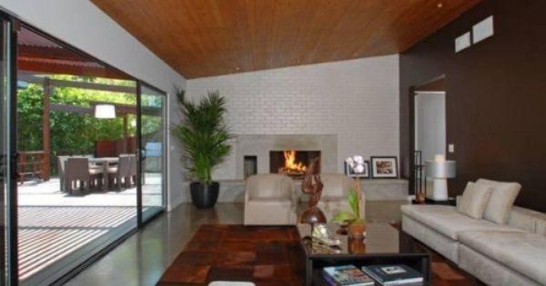 Heath Ledger Ellen Degeneres House Back In Laurel Canyon Hollywood Hills Homes Home House