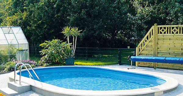 Pool Im Garten Verschiedene Varianten Und Preise Pool Im Garten Bauhaus Pool Pool