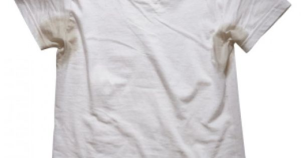 Learn The Best Methods On How To Get Sweat Stains Out Of
