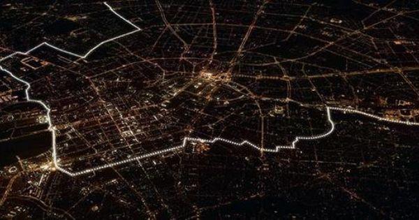 Mark Tipper On Fall Der Berliner Mauer Berliner Mauer Berliner Mauerfall