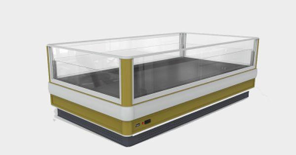 فريزرات عرض أفقية ثلاجات عرض أفقي لحفظ وعرض الآيس كريم والمنتجات المجمدة تصميم مريح وسهل العملاء يوفر الحد الأقصى م Display Refrigerator Coffee Table Freezer
