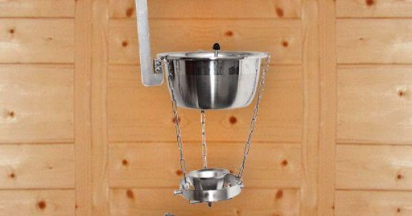mit dem aquadropper den sauna aufguss ganz entspannt genie en sauna zubeh r saunazubeh r. Black Bedroom Furniture Sets. Home Design Ideas