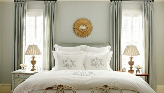 "Wall Color: Sherwin Williams Sea Salt. Sherwin Williams paint color ""Sea Salt""...washed"