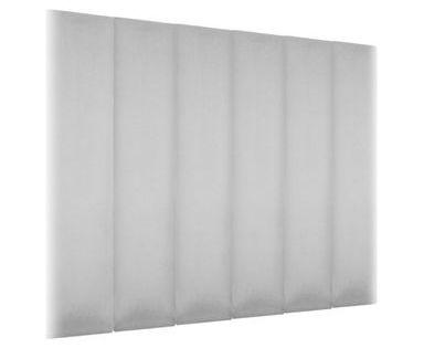 Panel Tapicerowany Szary Pastel 90 X 15 Cm Panele Tapicerowane W Atrakcyjnej Cenie W Sklepach Leroy Merlin Paneling Printed Shower Curtain Home Decor
