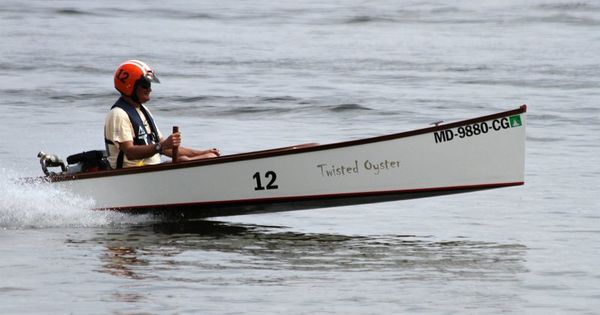 Racing At Fitzies Marina Leonardtown Md Boat Plans Wooden Boat Building Cool Boats