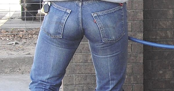 Tight Skinny Jeans For Men