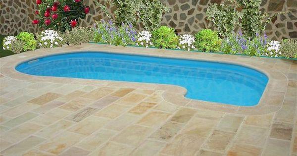 Revestimientos de piscinas pavimentos de jard n - Revestimientos de piscinas ...