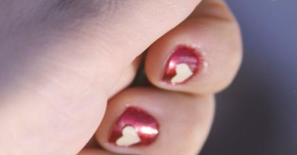 Nail stickers cricut and nail art on pinterest