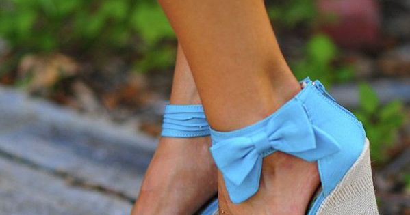 100 Gorgeous Shoes From My Shoe Collection On Pinterest For S/S 2014