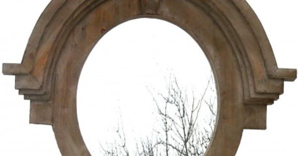 Miroir oeil de boeuf gendarme miroirs pinterest for Miroir oeil de boeuf