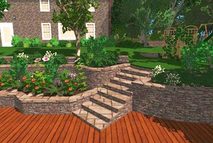 Best Free Landscaping Programs Design Ideas Backyard