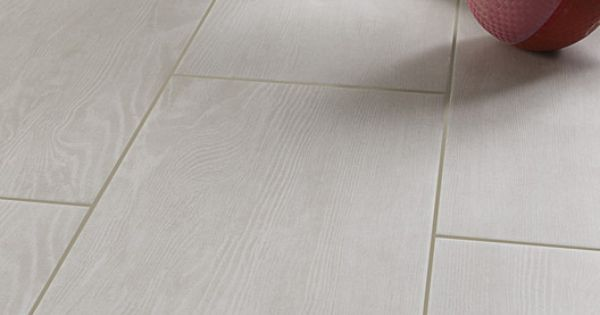 Carrelage int rieur tropic en gr s c rame maill blanc for Dcrasser carrelage sol