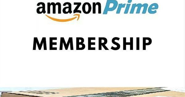 Amazon prime online shopping
