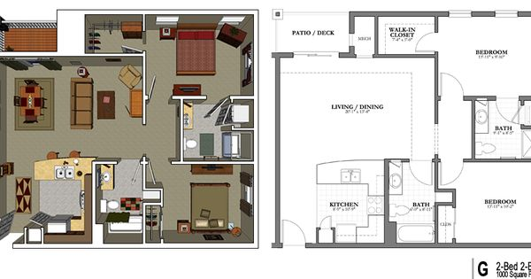 486107353504719078 on Living In 600 Sq Ft