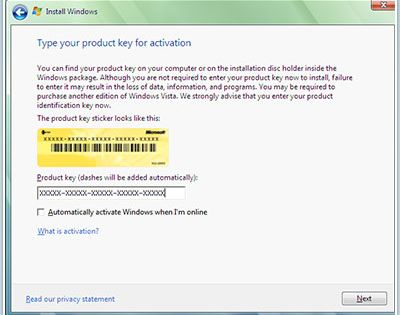Free Working Windows Vista Ultimate Product Key Generator Activator Windows Package Video Converter Windows