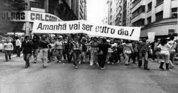 Amanha Vai Ser Outro Dia Ditadura Militar Ditadura Ditadura