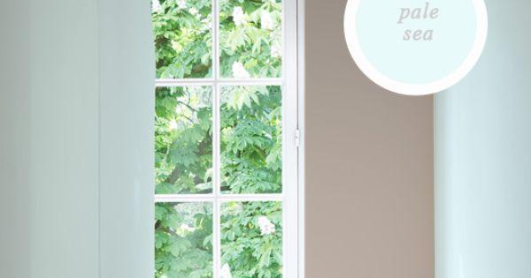 Kleur brengt balans in je interieur koele kleuren wijken en warme kleuren komen optisch op je - Koele kleuren warme kleuren ...