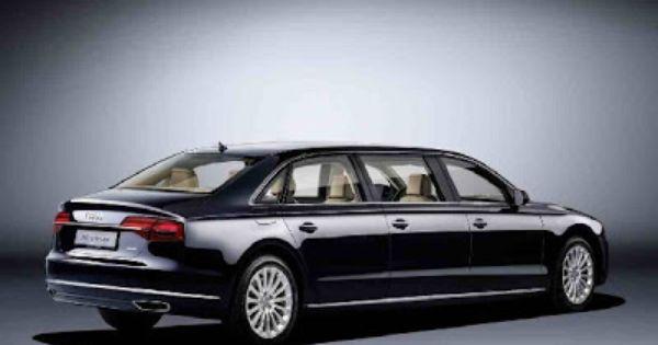 Gt Speed أودي قد تصنع موديلات فارهة من جيل A8 القادم للتنافس مع مرسيدس مايباخ Maybach Mercedes Maybach Audi