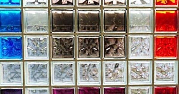 Harga Glass Block Pilihan Berbagai Jenis Dengan Gambar Bangunan