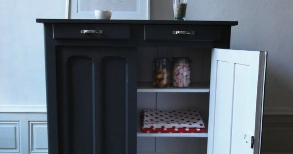 buffet parisien interiors pinterest buffet armoires and upcycled furniture. Black Bedroom Furniture Sets. Home Design Ideas