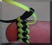 The Art Of Friendship Bracelet Plastic Lace Crafts Plastic Lace