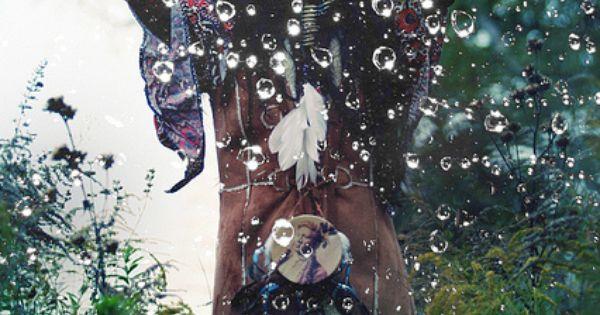 Rain Dance Queen